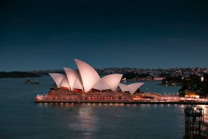rondreis Zuid Australië